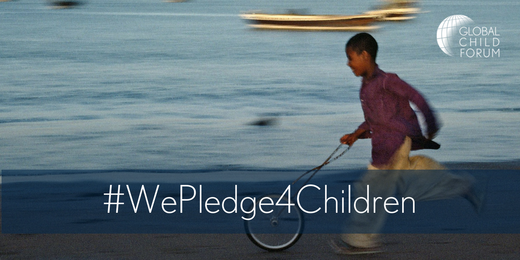 Global-Child-Forum-Pledge